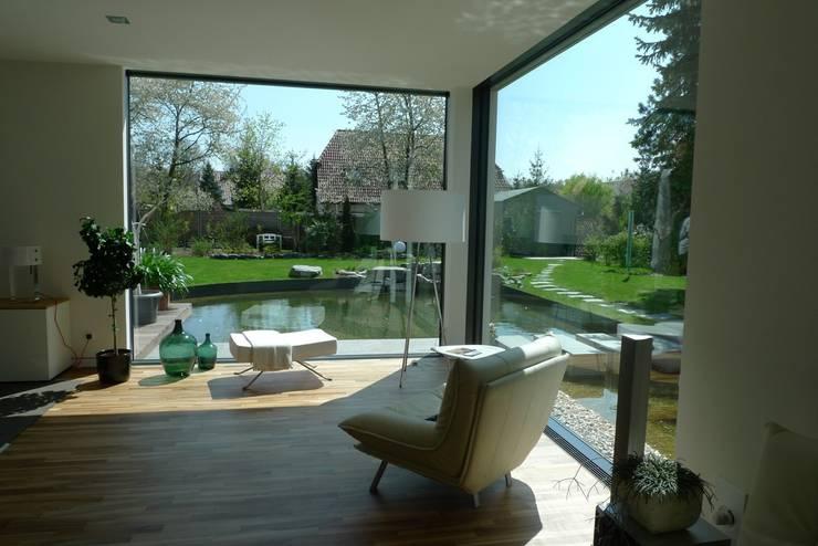 Einblicke:  Garten von fagus GmbH,Modern