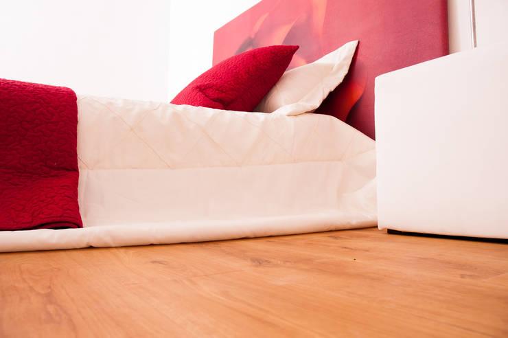 Kamar Tidur oleh Luna Homestaging,