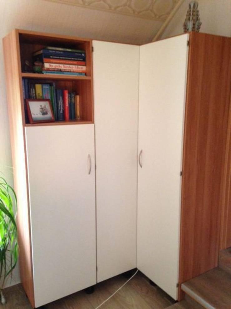 classic Bedroom by Schrankplaner GmbH