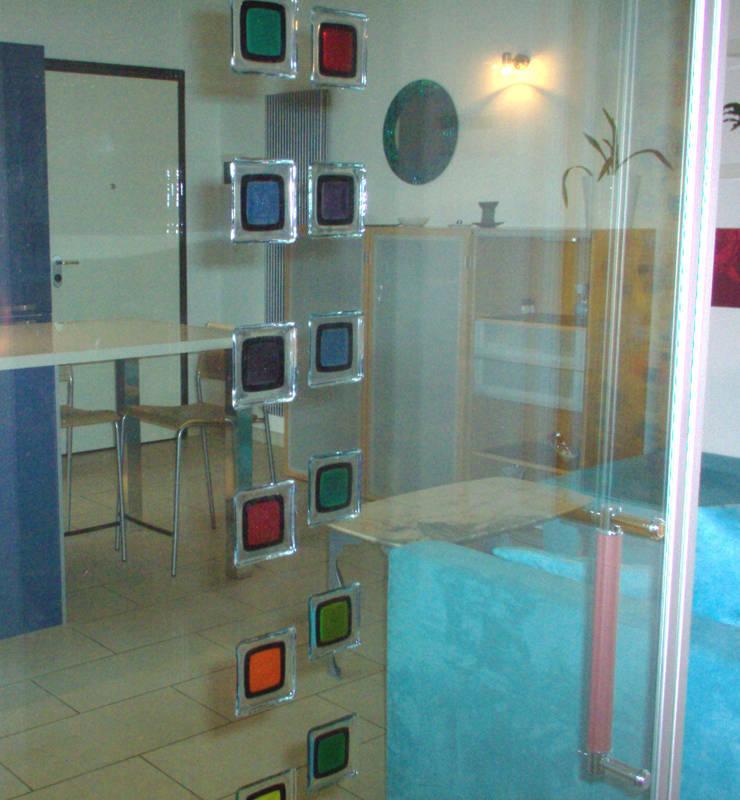 interno LD: Soggiorno in stile  di libera.design
