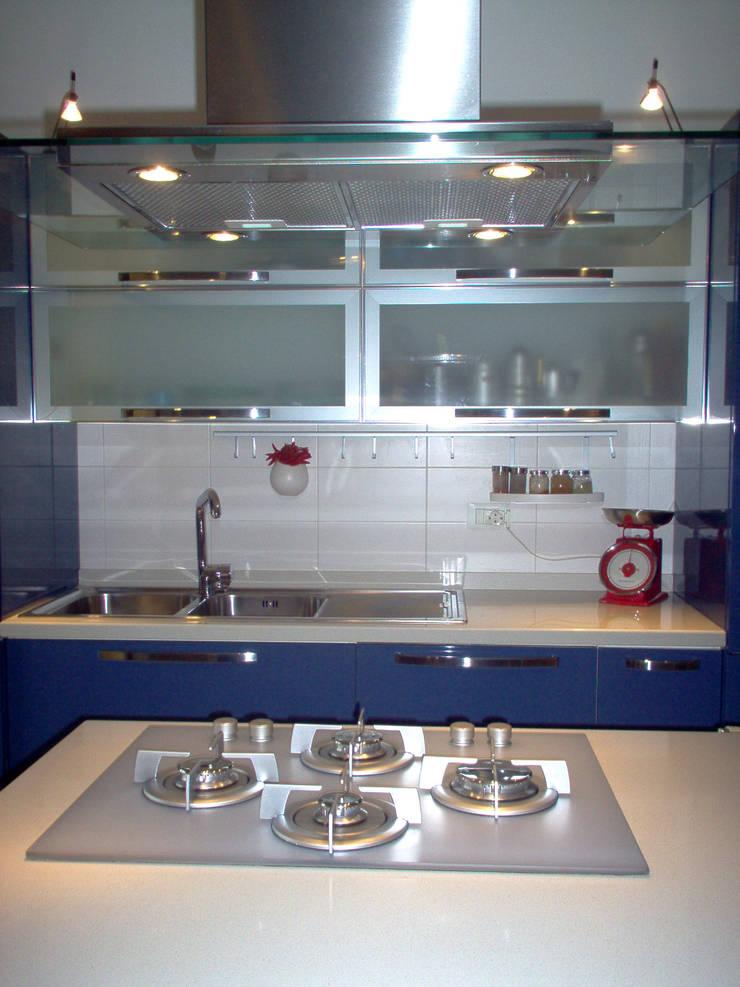 interno LD: Cucina in stile  di libera.design