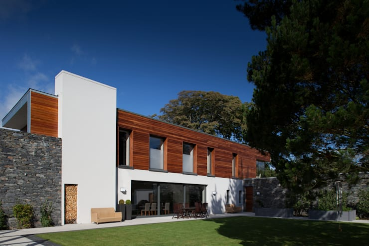 Des Ewing  Residential Architects:  Houses by Des Ewing Residential Architects
