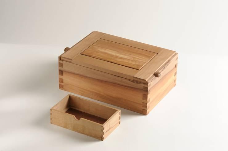Jewelery box: modern  von charles@beresfords.de,Modern