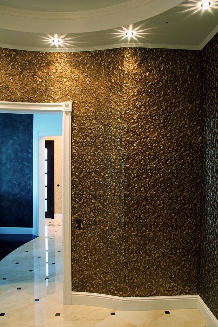 Lincrusta decor: Коридор и прихожая в . Автор – Lincrusta decor,