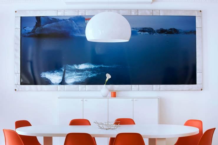 Dining room by blackStones