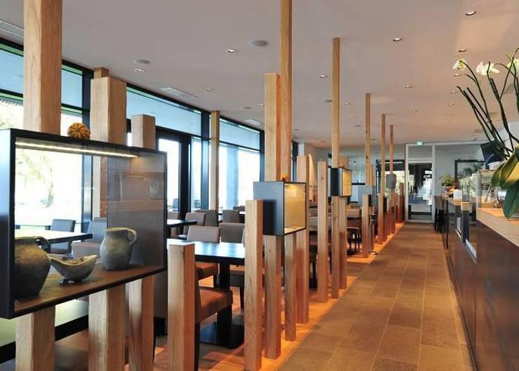 Bürgerhaus Bodman:  Veranstaltungsorte von Spaett Architekten GmbH,