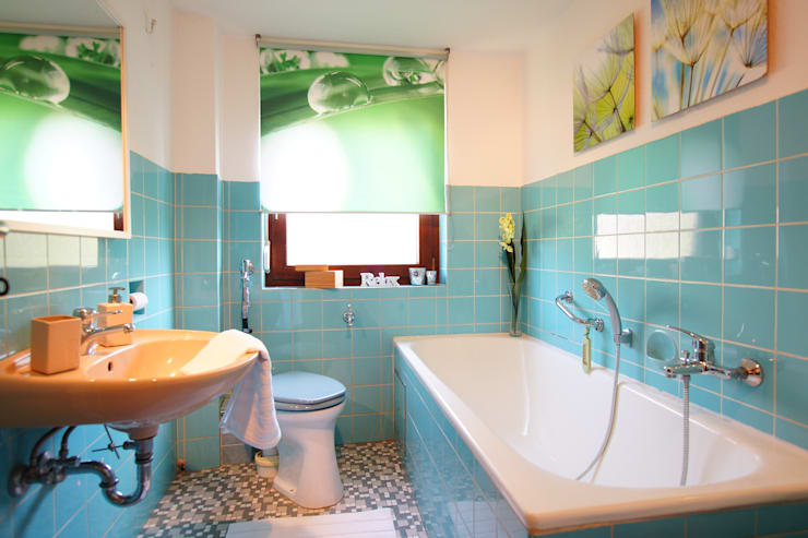 HomeStagingDE의  욕실