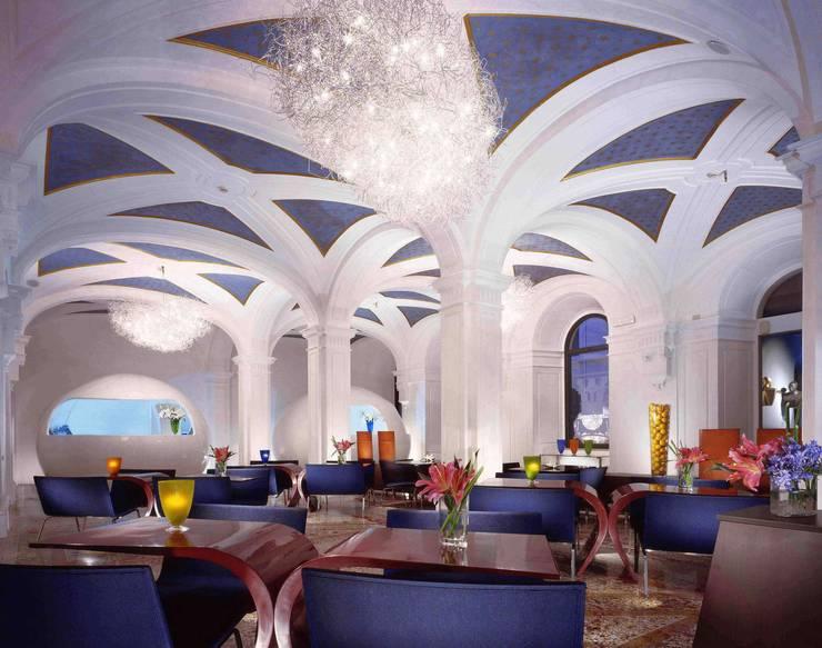 laboratorio di architettura - gianfranco mangiarotti:  tarz Oteller