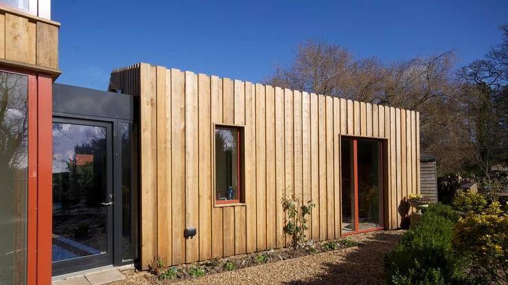 Casas  por Forrester Architects