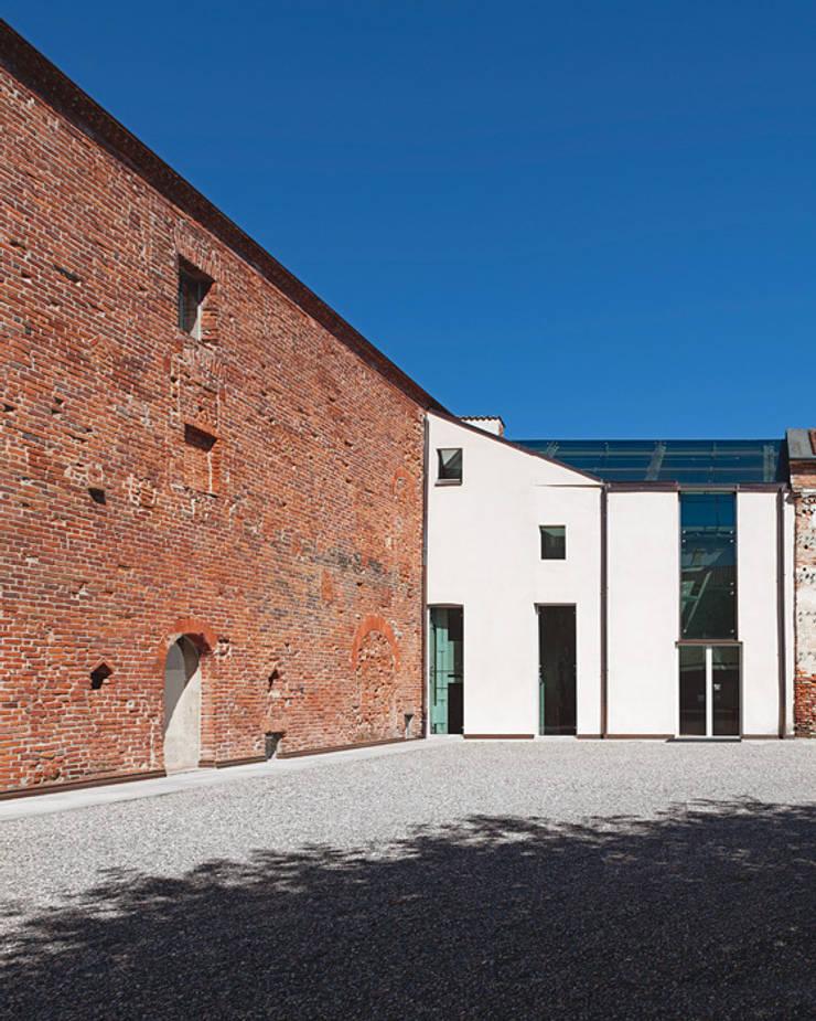 Espacios de Elena e Francesco Colorni Architetti