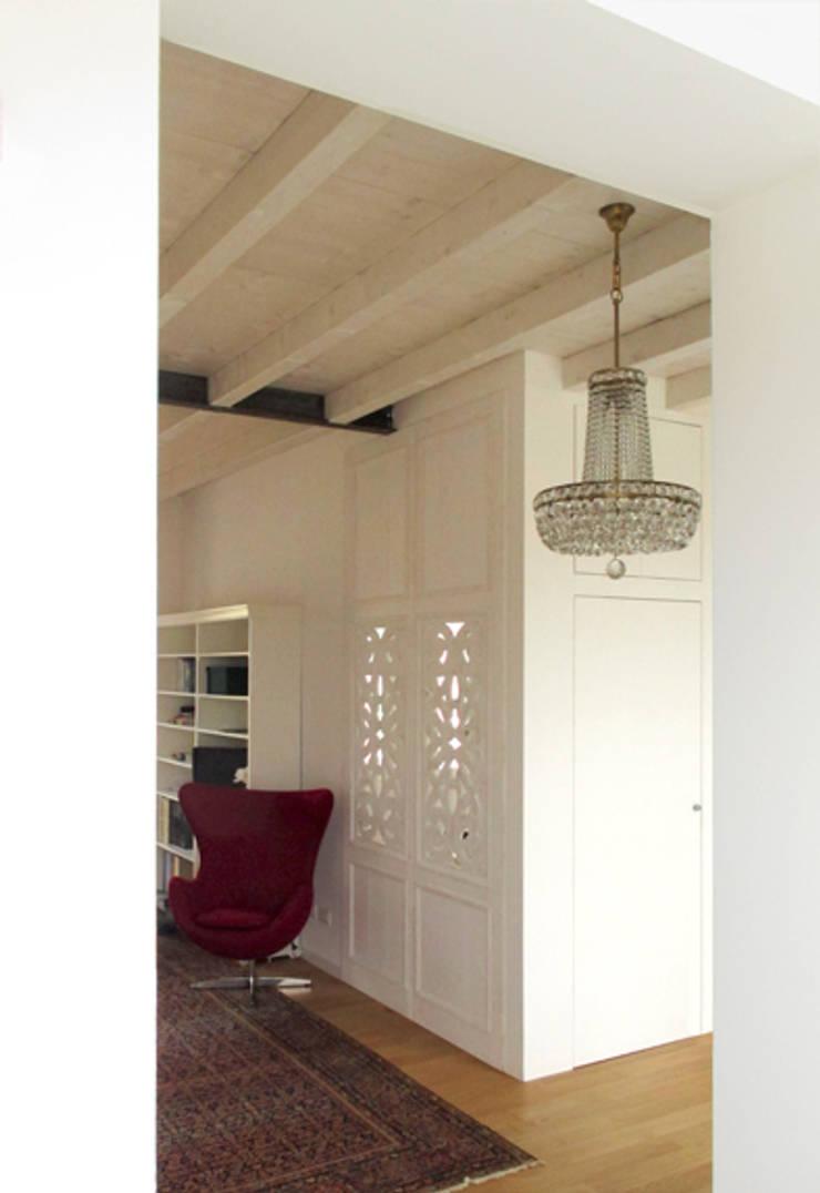 Nhà theo Elena e Francesco Colorni Architetti,