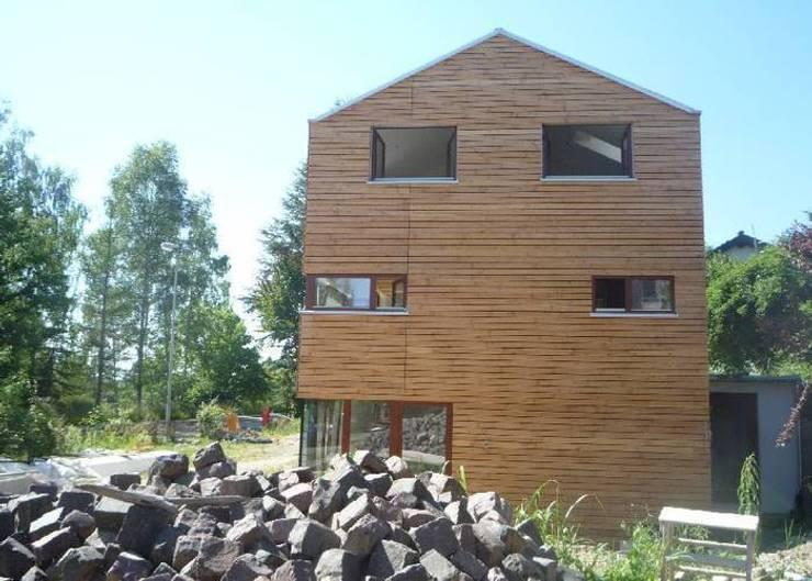 Konstanzerstraße :  Häuser von Spaett Architekten GmbH,Modern