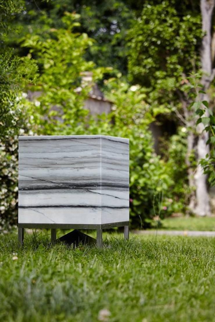 Cube:  in stile  di Architettura Sonora - a division of B&C Speakers SpA
