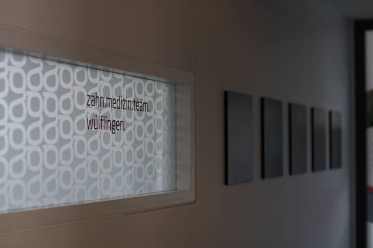 Zahnarztpraxis:  Praxen von Spaett Architekten GmbH,Modern