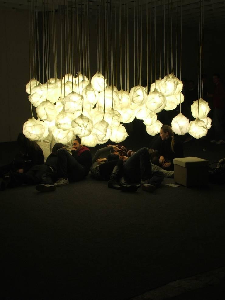 Firenze, Festival della creatività: Soggiorno in stile  di SeFa Design by nature,