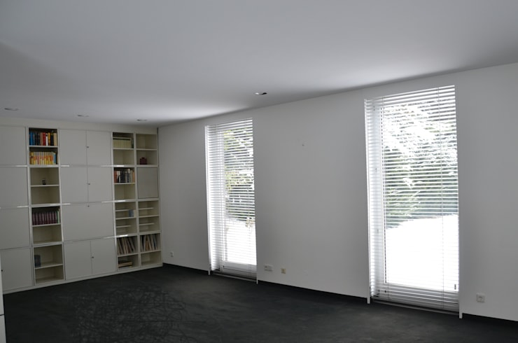 Wohnraum vorher 2:   von Home Staging Ulrike Philipp