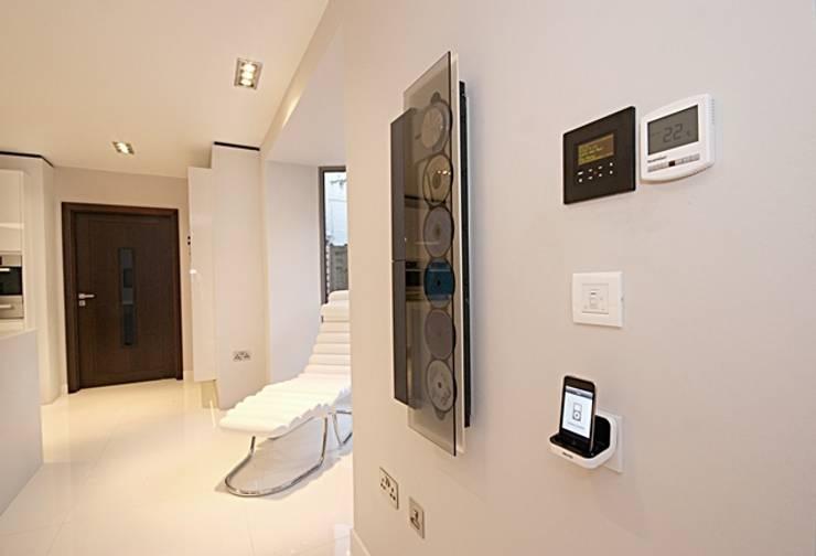 Corridor & hallway by Inspire Audio Visual