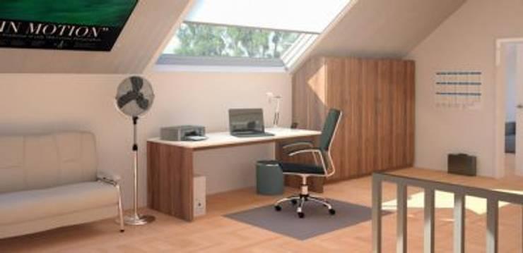 Study/office by deinSchrank.de GmbH