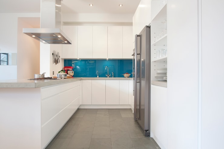 classic Kitchen by Increation