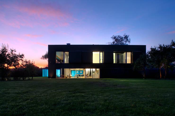 Häuser von KWK Promes,