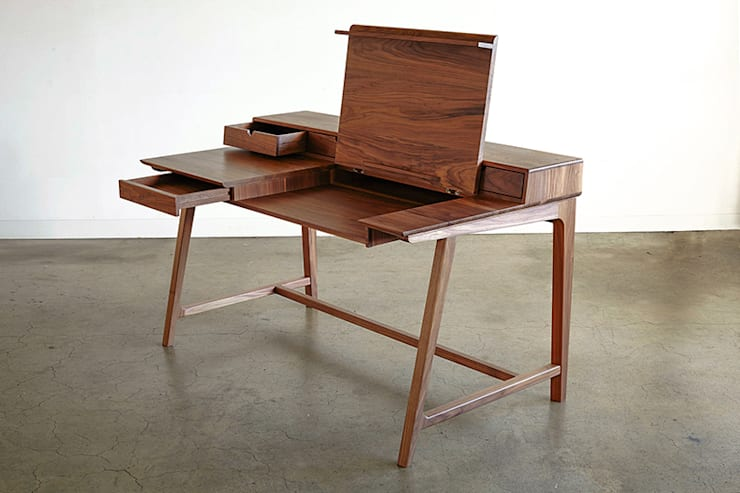 Estudio de estilo  por Jacob Hobson Furniture