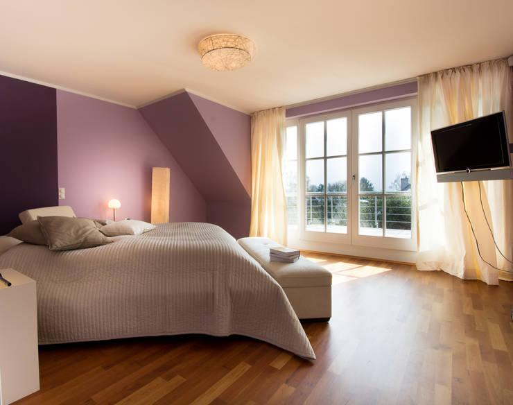 Bedroom by Luna Homestaging, Modern
