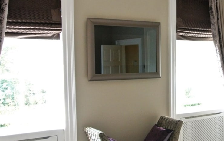 Mirror TV:  Houses by Inspire Audio Visual