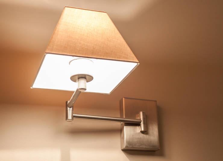 12 fantastiche idee per illuminare le pareti di casa