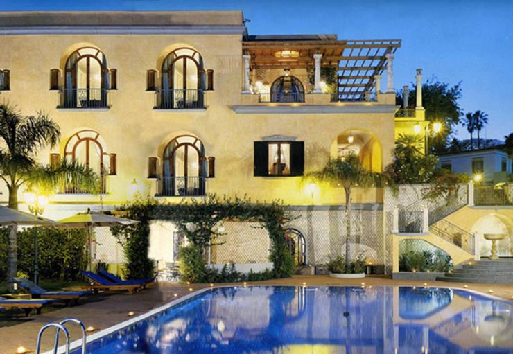 Houses by Venezia Tre