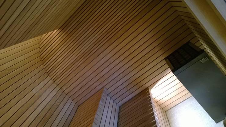 Sauna:  Spa by Milk Leisure Ltd.