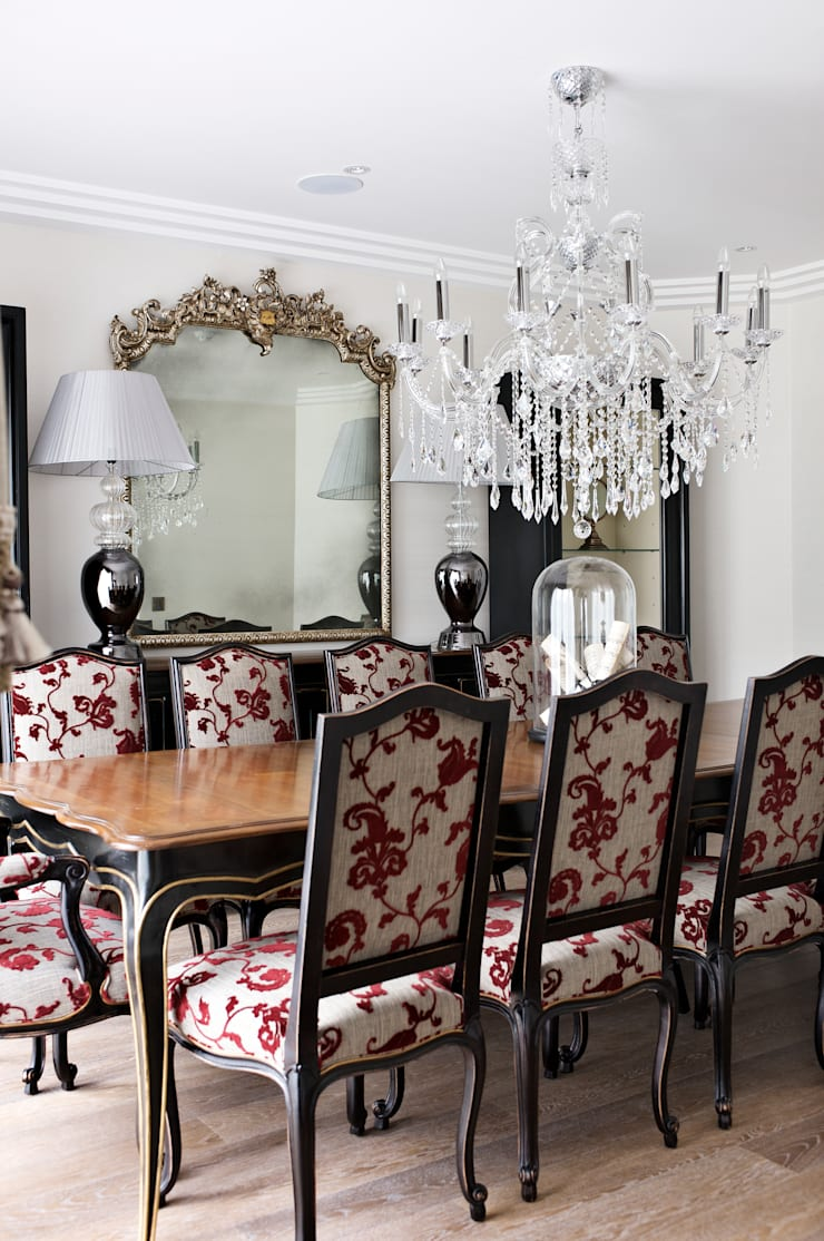 Lakeview cinema:  Media room by London Residential AV Solutions Ltd
