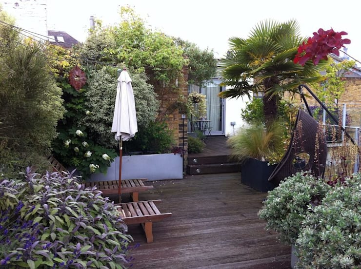 Cool Gardens Landscaping의  정원