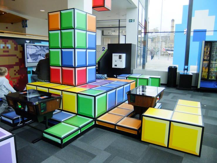 Museen von NRN Design