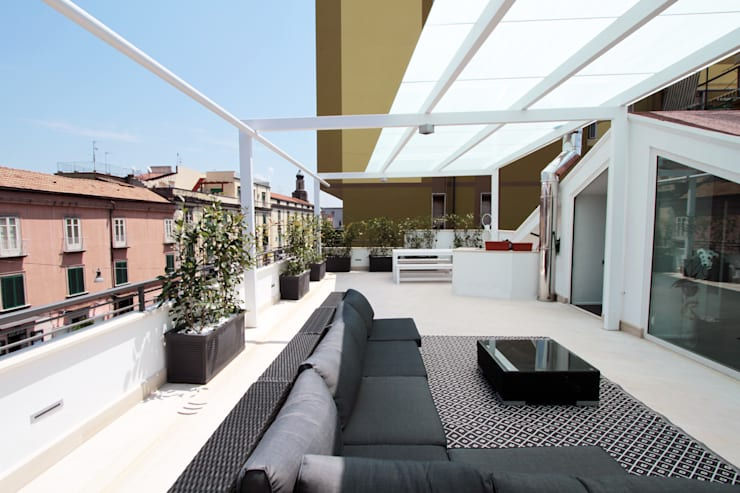 منازل تنفيذ Gimmigi Lab Architettura