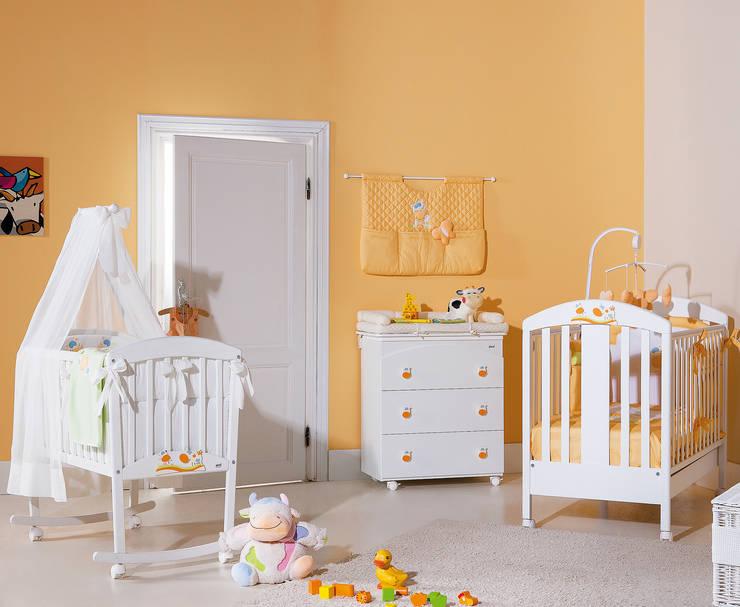 Chambre d'enfants de style  par Picci
