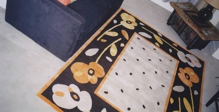 Collection Jean-Denis Temblaire: Murs & Sols de style  par TEMBLAIRE