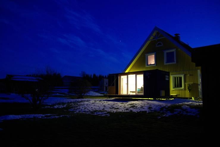 Stefan Brandt - solare Luftheizsysteme und Warmuftkollektoren:  tarz