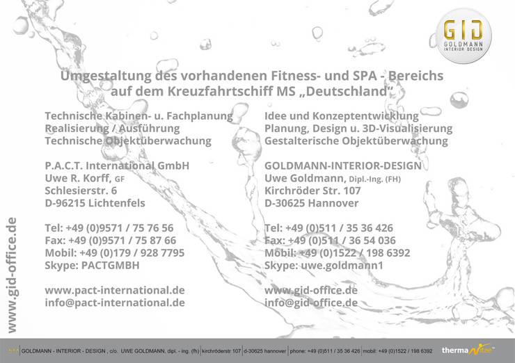 Aufgabe und Adressen:  Hotels von GID│GOLDMANN-INTERIOR-DESIGN - Innenarchitekt in Sehnde,Klassisch