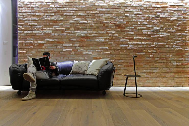 Home Sweet Home: Case in stile  di 3ndy Studio