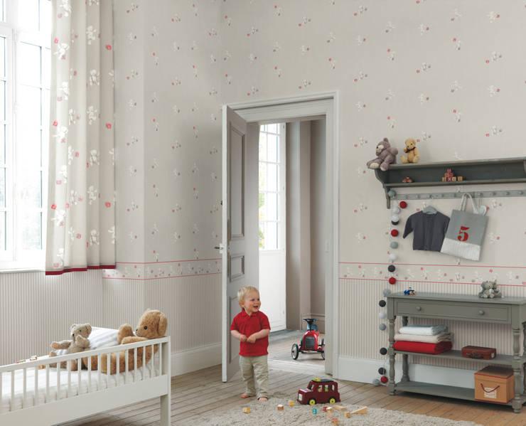Nursery/kid's room by Fantasyroom-Wohnträume für Kinder