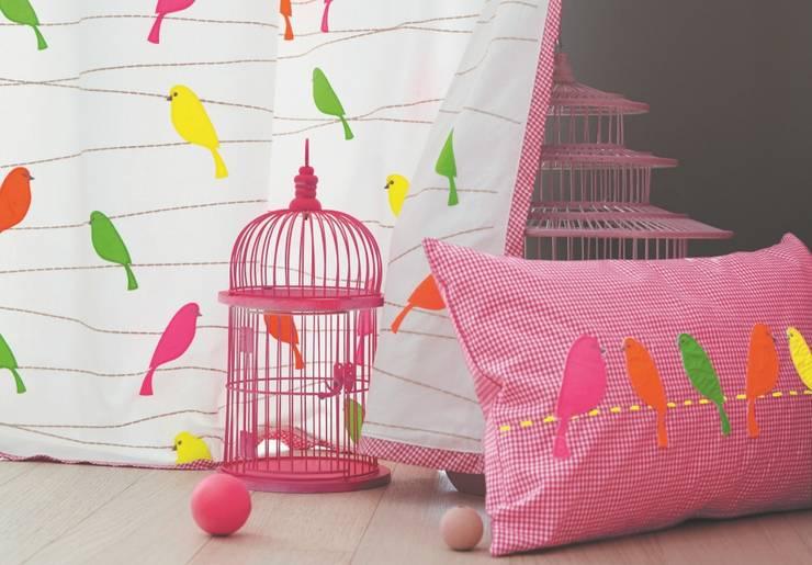 Projekty,  Pokój dziecięcy zaprojektowane przez Fantasyroom-Wohnträume für Kinder