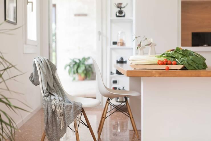 Cozinhas  por Didonè Comacchio Architects
