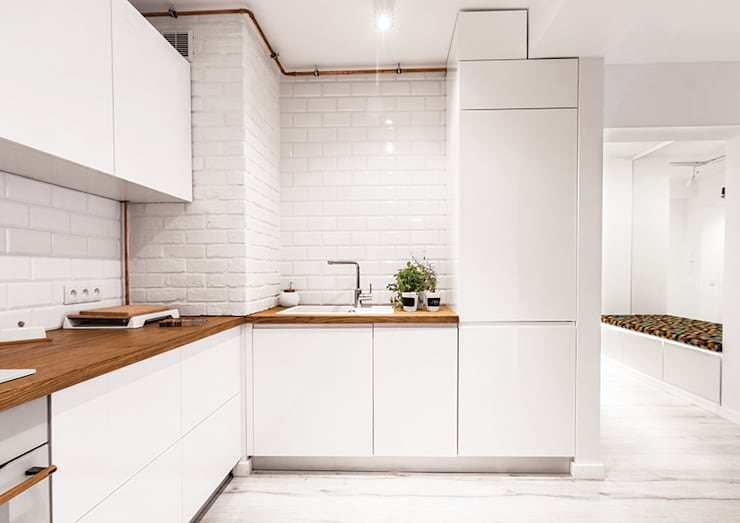 Kitchen by grupa KMK sp. z o.o