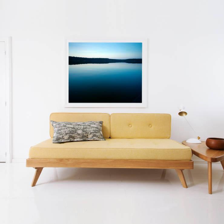 Salas de estilo  por Connox