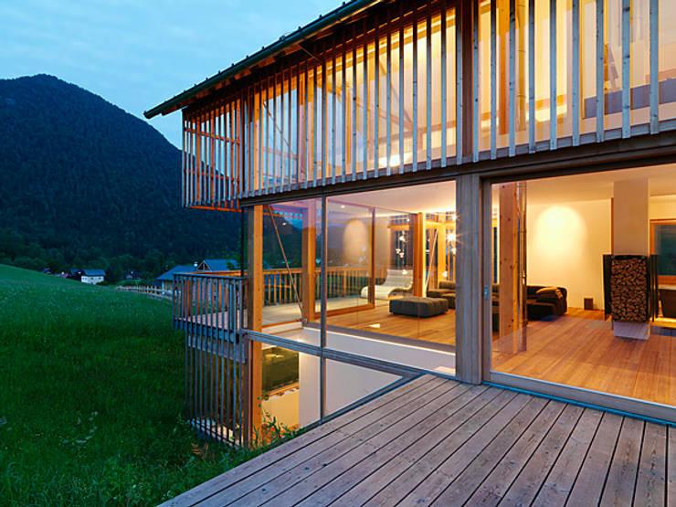 Cửa sổ by KAPO Fenster und Türen GmbH