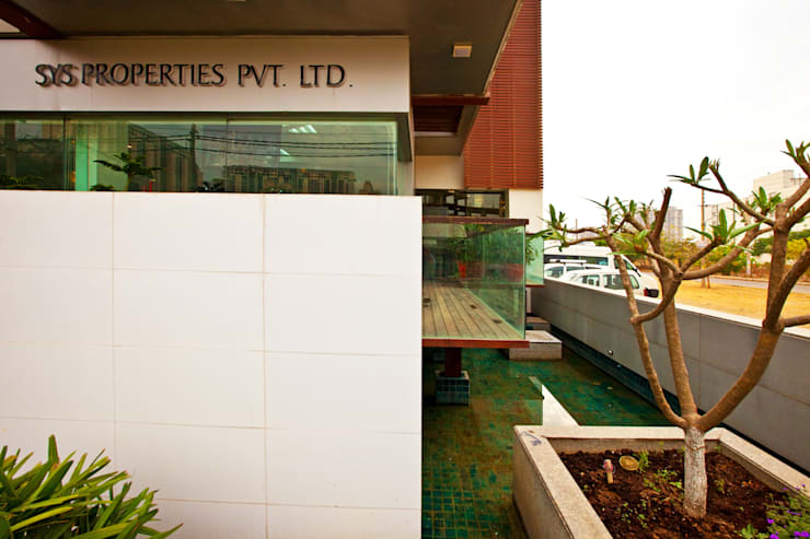 SYS Properties & Service apartments :   by Kumar Moorthy & Associates