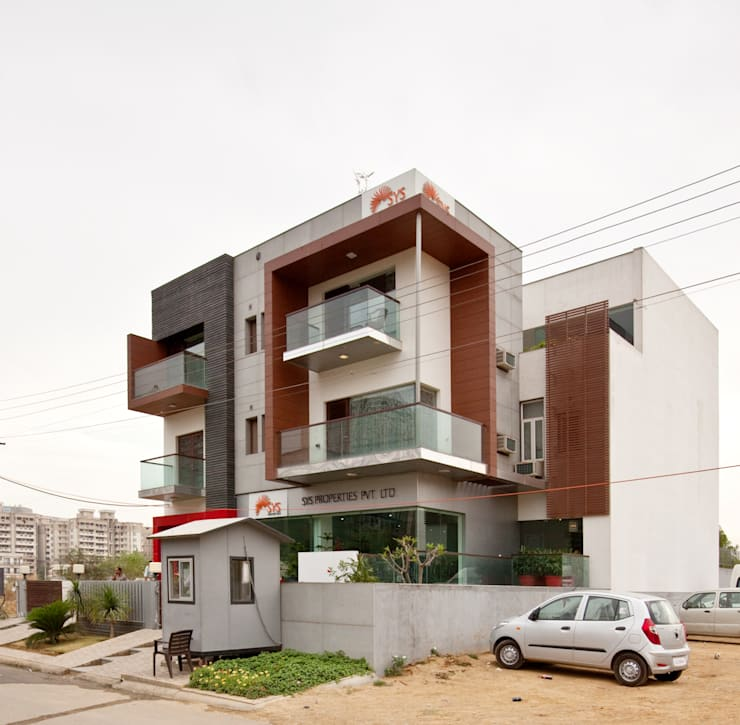 Home:   by Kumar Moorthy & Associates