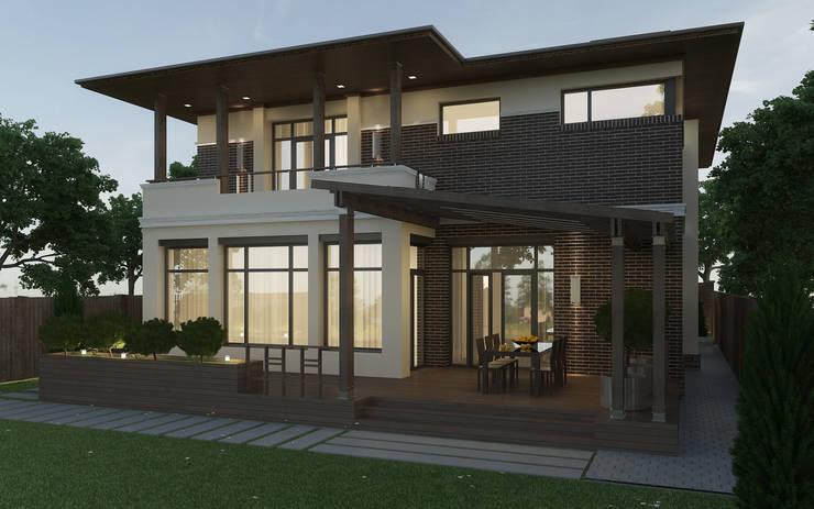 Casas  por studio forma