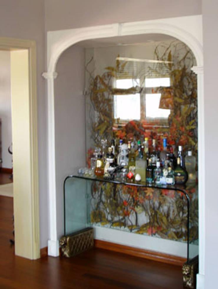 AR-ES MİMARLIK TİCARET LTD STİ – Serdar Çiftçi Evi:  tarz Oturma Odası, Modern