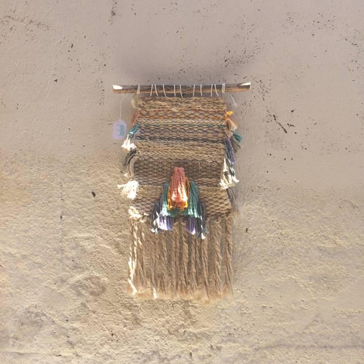 Wände & Boden von Meublé